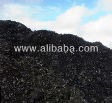 Indonesian Steam Coal