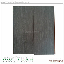 Laminated embossed custom grey bamboo floor cutting boards
