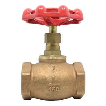 Wholesale Japan KITZ 1/2 - 4 Inch Bronze globe valve/Close Valve for water