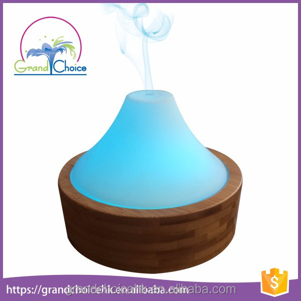 Top ten selling usb electric car aroma flower diffuser