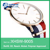 High grade all solid stainless steel roles watches
