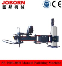 Joborn SF-2500 good quality direct factory slab manual small stone polishing machine for sale