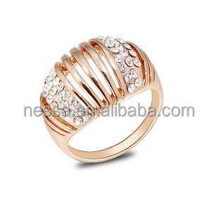 fashion ring castings wholesale NSRI-10223