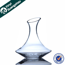 1.5L Wine Glass Decanter