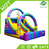 CE Prove small inflatable slides, inflatable dinosaur slide,inflatable super slides