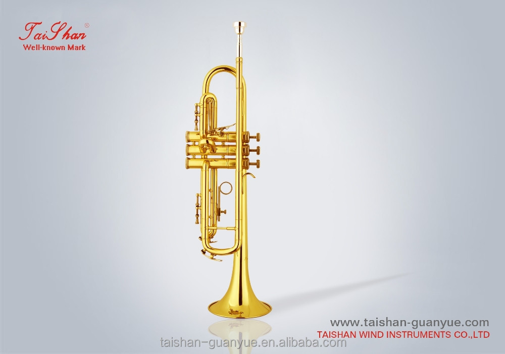 pocket trumpet Bb best quality with good quality
