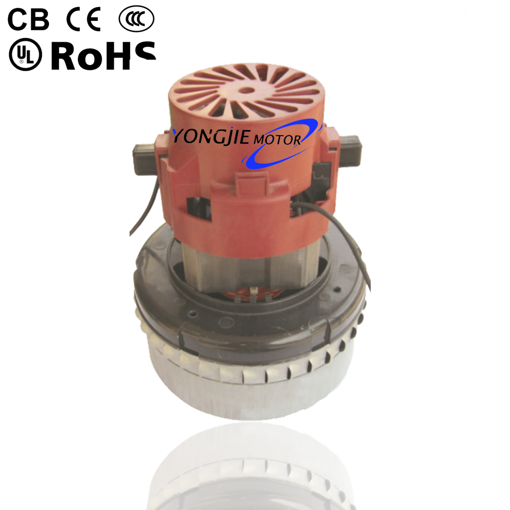 YJ-V4Z-A38-<strong>G</strong> Explosion-proof Protect Feature and 34%Efficiency Electric Motor for Vacuum Cleaner_Vacuum Cleaner Parts