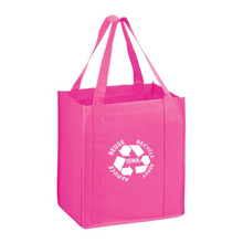 China Factory Recycle Used Custom Non Woven Tote Bag