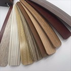 Edge banding pvc edge banding tape for particle board