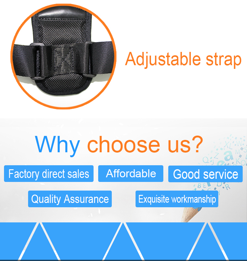 Portable Back Support MagneticPosture Brace Lumbar Back  Belt