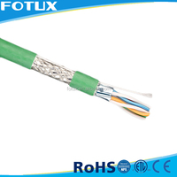 Best Quality 4 Pair 23AWG Cat7 Telephone Cable