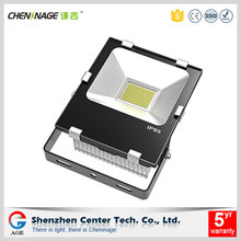 New style hot sale 100w brightest ip65 led flood light bulbs