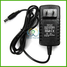 For Yamaha Portable Grand 360 Keyboard PSRE233 PSRE333 PSS-110 Power adapter supply Mains charger