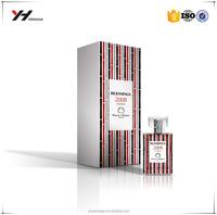 Beautiful Creative Christmas packaging perfume box online shopping
