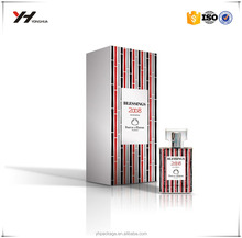 Beautiful Creative Christmas packaging perfume box online shopping