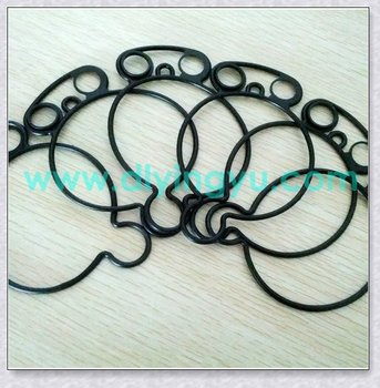 RUBBER GASKET/ RUBBER WASHER