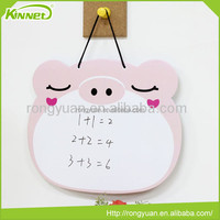 Lovely shape message office school supplies