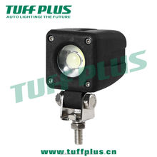 Mini tractor 10W cree led work light, motorcycle headlight, led work light for car and motorcycle