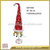 outdoor wire christmas tree;styrofoam cone christmas;artificial christmas tree