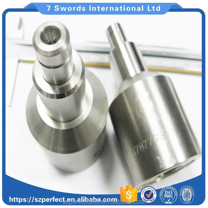 Machining Services Type and Stainless Steel,Brass Material Capabilities cnc steel parts