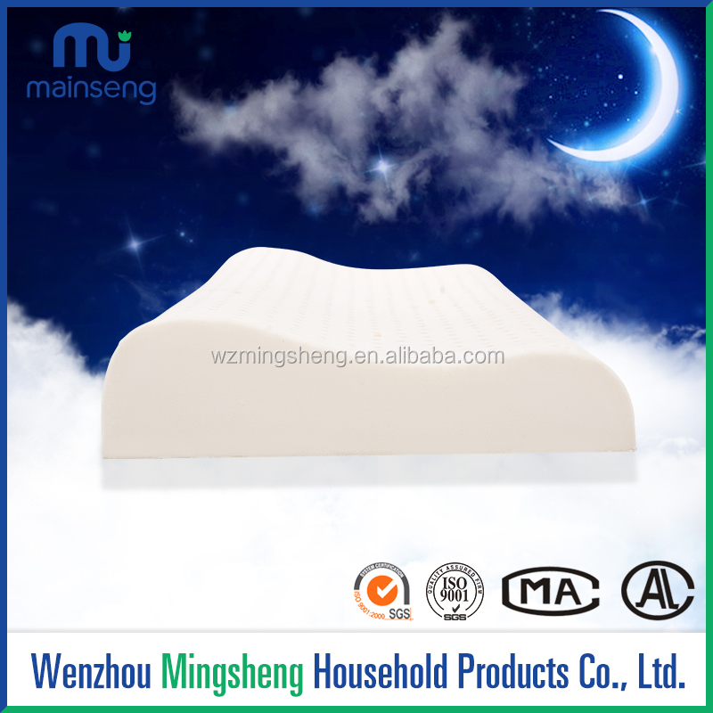 Buy Wholesale Direct From China Children's Natural Latex Pillow