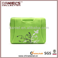 2013 new style personalized laptop sleeve