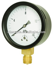 preciser diaphragm pressure gauge manometer