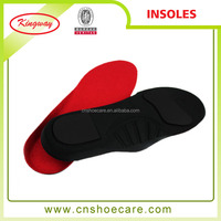 hot sale shoes insole hard plastic