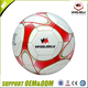 Winmax brand official size 5 machine stitched pvc soccer ball football with factory price