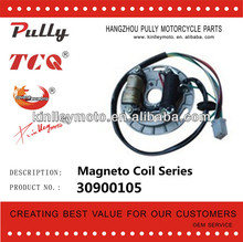Motorcycle Parts Magneto Stator Coil For Motorcycle