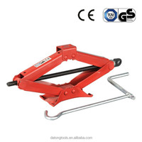 CE&GS 2T mechanical scissor jack