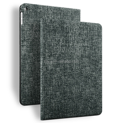 leather case for ipad smart cover , china manufacture 3d fold mini tablet for ipad cover case for ipad