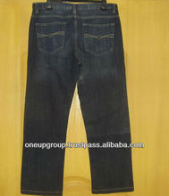 [Super Deal] sell denim jeans, fashion jeans, Stock jeans, Cheap jeans, Branded jeans, Boot cut jeans.