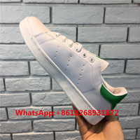 Manufacturer wholesale stan good price colorful smith sneaker shoes from China Supplier