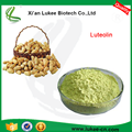 Factory Supply Peanut Skin Extract or Natural Peanut Shell Extract Luteolin 98% Powder