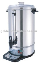 Stainless Steel Electric Coffee Urn