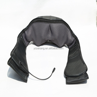 hot selling heating neck massage belt for pain relief
