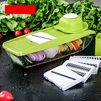 Kitchen Useful multiple food grater