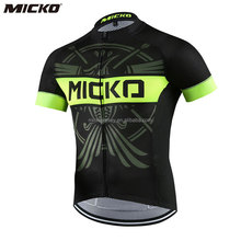 Mocking birds Bicycle Jersey Breathable Quick Dry Polyester Mens Bike Clothing <strong>Sportswear</strong> Tops Custom Cycling Ciclismo Jersey