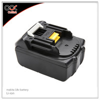 NEW Replacement For MAKITA BL1850 3.0AH 18V LXT LI-ION BATTERY 18 VOLT 3 AH makita Bl1850 BL1840 BL1830