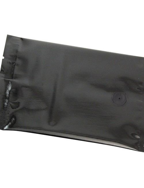 flat bottom pouch for powder