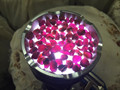 High Quality Natural Purple Garnet Rough 5-6/6-8/8MM plus