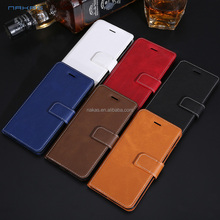 China Supplier Great Leather Phone Case, Blank Sublimation Back Cover For Cellphones