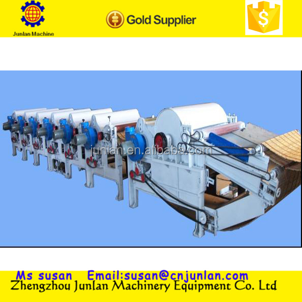 textile waste fiber waste cotton yarn old cloth recycling machine +8618637188608