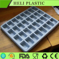 Well waterproofing plastic polypropylene technology tray
