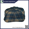 Classics Fashion Ivy Hats Men, fashion chuff cap