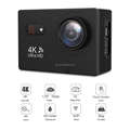 Waterproof Ultra HD 4K Touch Screen Cam Action Camera With Remote Control