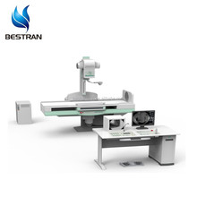 BT-XF04 China cheap hospital Used digital mobile x ray test for sale