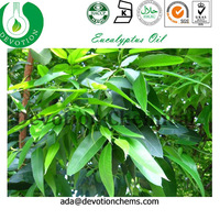 Natural Eucalyptus Oil with 99% natural Eucalyptol (cineole)