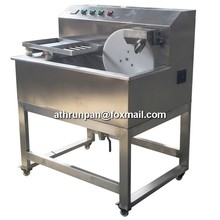 Wholesale handicraft chocolate tempering and dipping machine